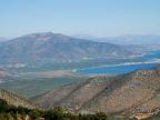 Thyreatis gi-Moustos-Astros-Paralio Astros - from Korakovouni peak