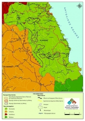 Forestry Authority Boundaries