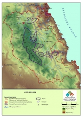 Stream Protection Areas