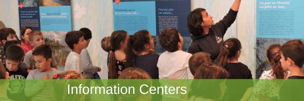 EN homepage – Slide 3 – Information Centers
