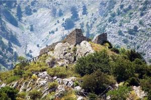 Κάστρο Καψάμπελη (2)