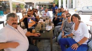 22.6.2014 Agios Petros