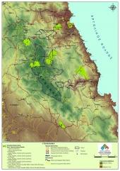 Limits Wildlife refuge areas
