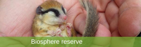 EN homepage – Slide 3 – Biosphere reserve
